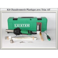KIT CHAUDRONNERIE TRIAC AT
